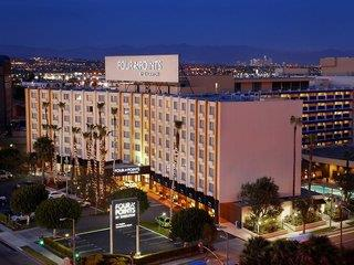 Hotel Four Points by Sheraton Los Angeles Airport - USA - Kalifornien