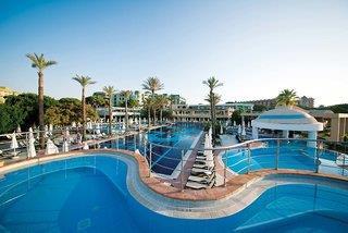 Limak Atlantis Hotel & Resort - Belek - Türkei