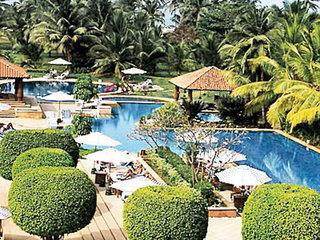 The Kenilworth Beach Resort - Indien - Indien: Goa
