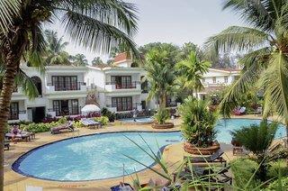 Sonesta Inns - Indien - Indien: Goa