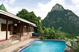 Stonefield Plantation House & Villas - Saint Lucia - St.Lucia