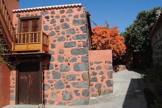 Casas Sombrero Pico - Spanien - La Palma