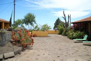 Hotel Casa Los Marantes - Spanien - La Palma