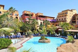 Hotel Europe Villa Cortes - Spanien - Teneriffa