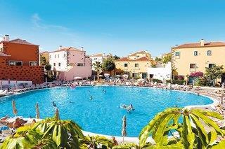 Hotel Isabel Family - Playa De Fanabe (Costa Adeje) - Spanien