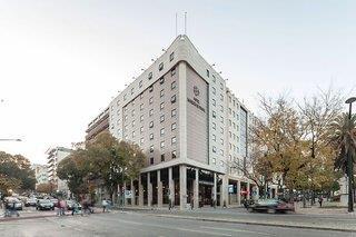 Marques de Pombal - Portugal - Lissabon & Umgebung