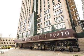 Hotel Vila Gale Porto - Portugal - Porto