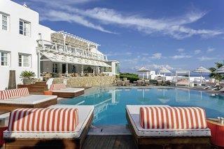 Hotel Archipelagos - Griechenland - Mykonos