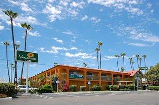 Vagabond Inn Costa Mesa - USA - Kalifornien