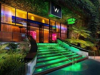 W Los Angeles Westwood - USA - Kalifornien