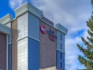 BEST WESTERN Port O'Call Calgary Airport - Kanada - Kanada: Alberta