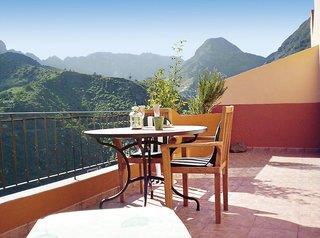 Hotel Finca La Era - Spanien - La Gomera