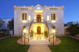 Hotel Halepa - Griechenland - Kreta