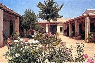 Hotel Finca Es Palmer - Campos - Spanien