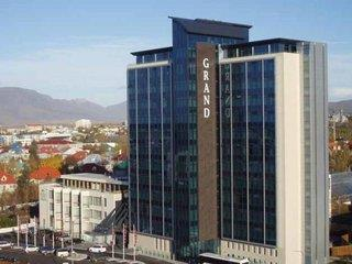 Grand Hotel Reykjavik