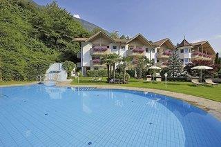 Hotel Sonnenalm - St. Martin In Passeier (Meran) - Italien