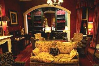 Butlers Town House - Irland - Irland