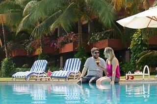 Uday Samudra Leisure Beach Hotel