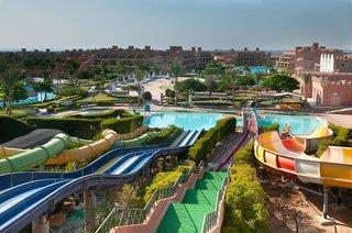 Hotel LTI Akassia Beach Resort