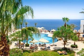 Hotel Sharm Plaza - Ägypten - Sharm el Sheikh / Nuweiba / Taba