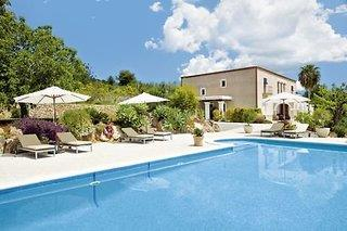 Finca Can Planells - Spanien - Ibiza