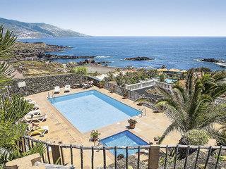 Cancajos - Spanien - La Palma