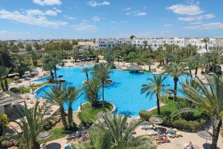 Vincci Djerba Resort - Tunesien - Tunesien - Insel Djerba