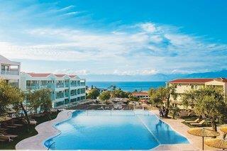 Robolla Beach - Griechenland - Korfu & Paxi