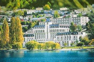 Rydges Lakeland Queenstown - Neuseeland - Süd-Insel (Neuseeland)