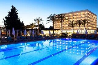 Cala Millor Garden - Erwachsenenhotel - Spanien - Mallorca
