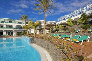 Hotel Hesperia Playa Dorada Playa Blanca G 252 Nstig Buchen