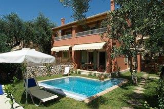 La Riviera Barbati Apartments - Griechenland - Korfu & Paxi