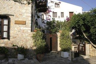 Hotel Idillion Villa - Griechenland - Kreta