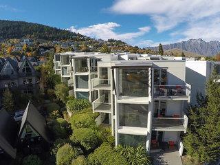 Hotel Scenic Suites Queenstown - Neuseeland - Süd-Insel (Neuseeland)