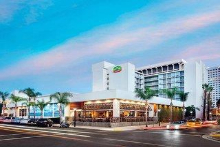 Hotel Courtyard by Marriott Long Beach - USA - Kalifornien
