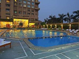 The Continental Parkroyal - Indien - Indien: Region Neu Delhi & Mumbai