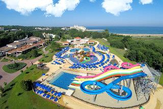 Duni Royal Pelican Resort - Bulgarien - Bulgarien: Sonnenstrand / Burgas / Nessebar