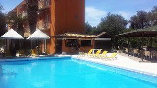 Hotel Pantheon Hall - Messonghi - Griechenland