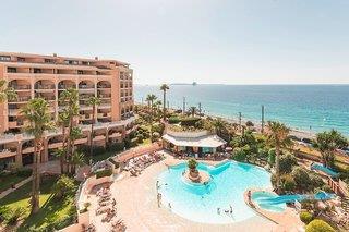 Hotel Residence Maeva Cannes Verrerie - Frankreich - Côte d'Azur