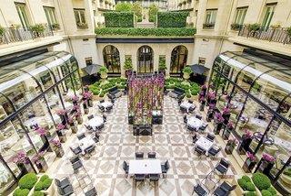Hotel Four Seasons George V - Frankreich - Paris & Umgebung