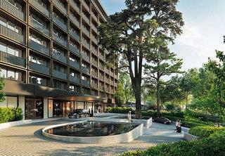 Hotel Villa Magna - Spanien - Madrid & Umgebung