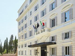 Sofitel Villa Borghese - Italien - Rom & Umgebung