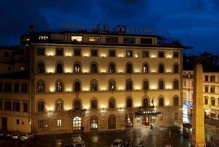 Grand Hotel Baglioni Florenz - Italien - Toskana