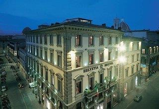 Hotel Helvetia Bristol - Italien - Toskana