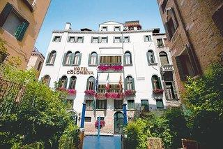 Colombina Venedig - Italien - Venetien