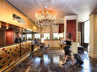 Hotel Papadopoli Venezia - Italien - Venetien