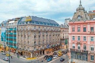 Danubius Astoria Budapest - Ungarn - Ungarn