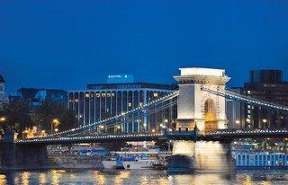 Hotel Sofitel Budapest Chain Bridge - Ungarn - Ungarn