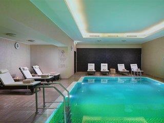 Intercontinental Budapest - Ungarn - Ungarn