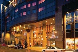Hotel Kempinski Corvinus - Ungarn - Ungarn